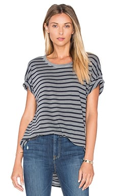 CAMISETA SEQUOIA YARN DYE STRIPE