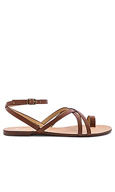 SANDALIA SULLY Splendid $53