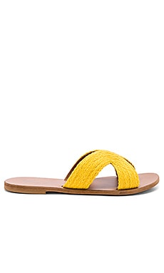 Sydney Sandal Splendid $49 (FINAL SALE)