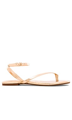 Splendid Marbeya Sandal in Rose Gold