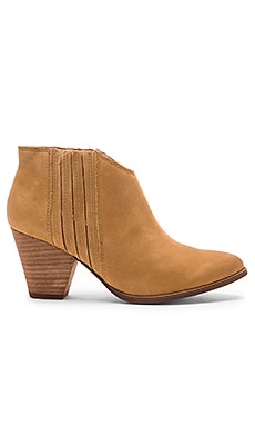 Splendid Addie Bootie in Maple