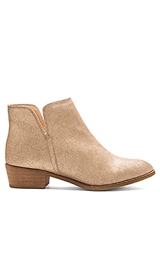 Splendid Hamptyn Bootie in Champagne