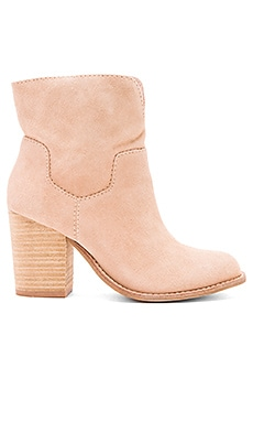 Splendid Murietta Bootie in Nut