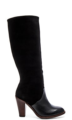 Splendid Sullie Boot in Black