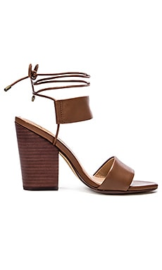 Splendid Kenya Heel in Cognac Leather