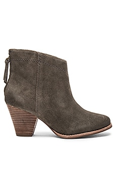 Ryebrook Bootie in Smoke