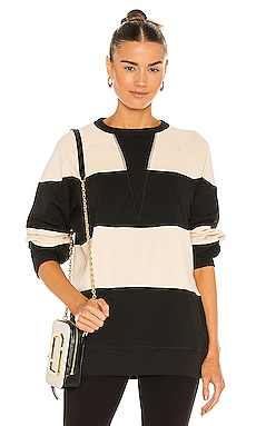 Jill French Terry Sweatshirt Splits59 $148