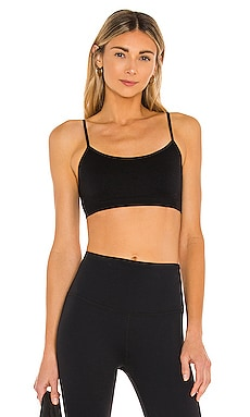 Splits59 Loren Sport Bra in Black