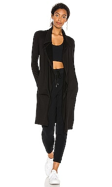 Naomi Fleece Jacket Splits59 $125