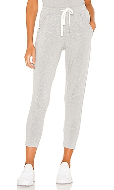 Reena 7/8 Fleece Sweatpant Splits59 $98