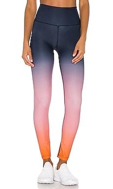 Ava High Waist 7/8 Legging Splits59 $110