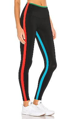 High Waist Techflex 7/8 Legging Splits59 $120