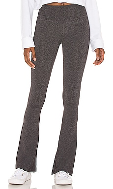 Raquel Flared Pant Splits59 $98