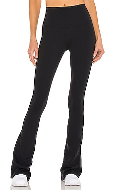 Raquel High Waist Flare Legging Splits59 $98 BEST SELLER