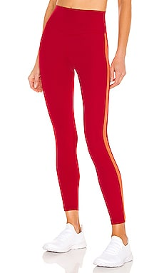 Dora High Waist Airweight Tight 7/8 Legging Splits59 $108