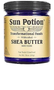 Skin Food Shea Butter Sun Potion $20