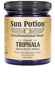 TRIPHALA 서플리먼트 Sun Potion $43