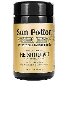He Shou Wu Sun Potion $57
