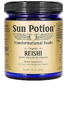 REISHI 서플리먼트 Sun Potion $53