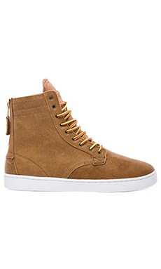 Supra Wolf in Brown