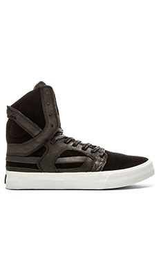 Supra Skytop ll HF in Black