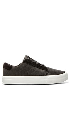 Supra Belmont HF in Black