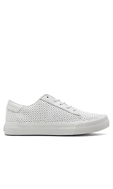 Supra Belmont HF in White