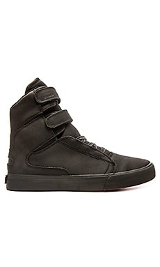 Supra Society II in Black
