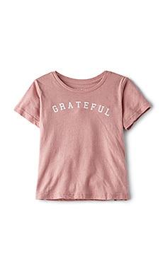 GRATEFUL 티셔츠