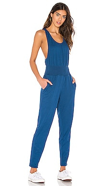 Dream On Jumpsuit Spiritual Gangster $98