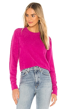 Madeline Cozy Crew Sweater Spiritual Gangster $67