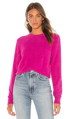 Madeline Cozy Crew Sweater Spiritual Gangster $118