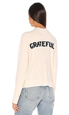 Serenity Sweater Spiritual Gangster $118