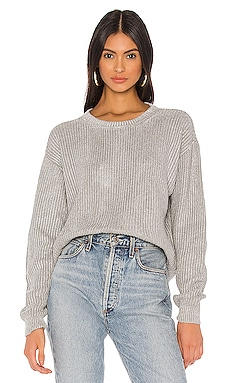 Halley Chunky Sweater Spiritual Gangster $58