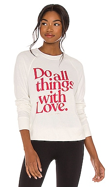Things Old School Pullover Spiritual Gangster $88
