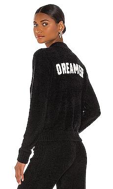 Dreamer Serenity Sweater Spiritual Gangster $118