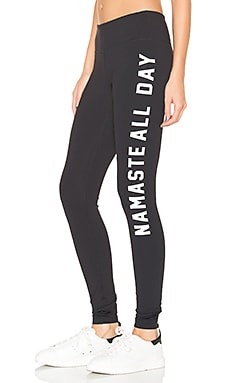 Namaste All Day Legging