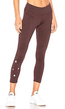 Stars Power Crop Legging