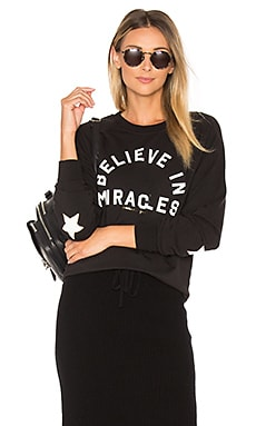 Miracles Arch Sweatshirt