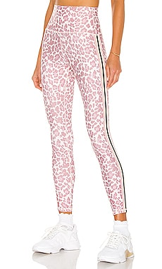 Intent High Waist 7/8 Legging Spiritual Gangster $110 NEW