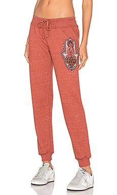 PANTALON SWEAT OASIS BUDDHA
