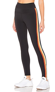 Rainbow Track Tight Spiritual Gangster $104