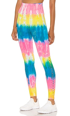 Self Love Legging Spiritual Gangster $118
