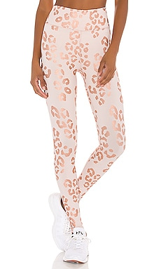 Essential High Waist Legging Spiritual Gangster $98 BEST SELLER