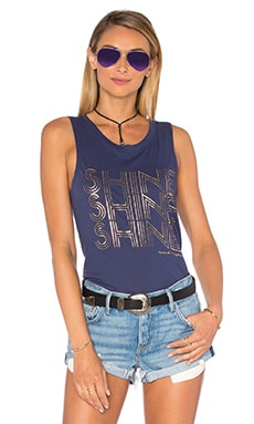Triple Shine Stack Tank