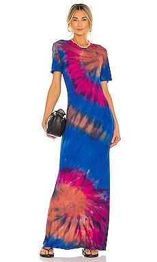 Crewneck Maxi Dress SPRWMN $240