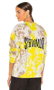 Crewneck Sweatshirt Logo SPRWMN $275 NEW