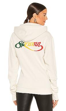 Script Logo Hoodie SPRWMN $80