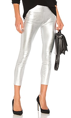 High Waist 3/4 Legging SPRWMN $1,050