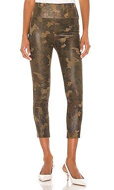 High Waist 3/4 Legging SPRWMN $289